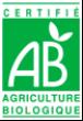 Artisans et Producteurs du Haut Languedoc. Ferme de Besses; Logo AB