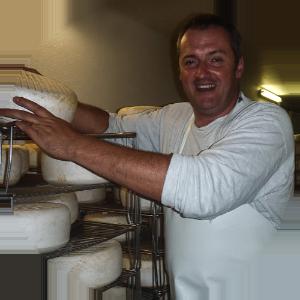 Artisans et producteurs du Haut Languedoc. Laiterie Fabre. Fromages des Monts de Lacaune