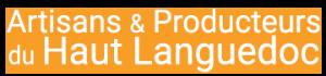 Artisans et producteurs du Haut Languedoc. Logo